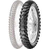 REAR TIRE PIRELLI SCORPION XC MID SOFT 110/100-18 64M