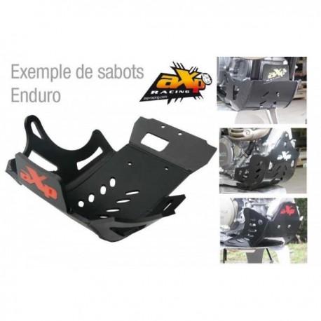 CUBRECARTER ENDURO AXP KTM EXC-F 450/530 (2008-2011)