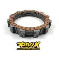 KIT DISCOS EMBRAGUE PROX SX250 + SX300 91/13