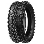 FRONT TIRE MICHELIN S12 XC 90/90-21