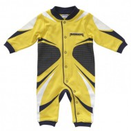 ((OFFER))BABY RACING BODY HUSABERG 9-18 MONTHS
