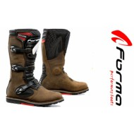BOTAS FORMA TRIAL/TRAIL BOULDER COLOR MARRON