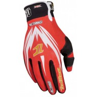 GUANTES NIÑO XCTING TRIAL
