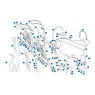 RADIADOR ORIGINAL NO TAPON GAS GAS EC 200-250-300 07-17