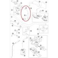 CABLE DE GAS KTM 2T 13-16