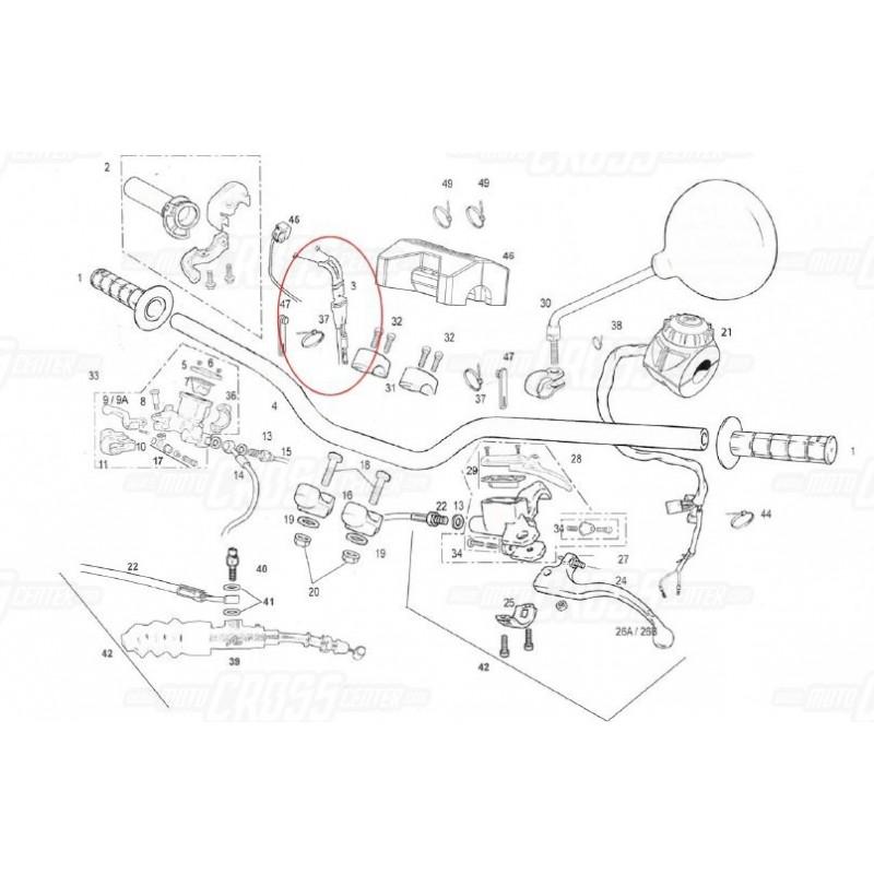 Gas Gas Pampera Wiring Diagram