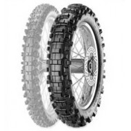 ((OFFER)) REAR TIRE METZELER 6 DAYS EXTREME 120/90-18 65M
