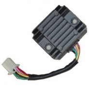 REGULADOR CAN-AM OUTLANDER 400 EFI STD/XT/MAX 08-10