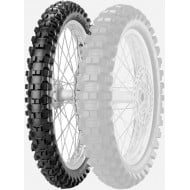 REAR TIRE PIRELLI SCORPION MX EXTRA 80/100-21 51M