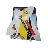 FORK GUARD DECALS SUZUKI RMZ 250 07-14 RMZ 450 05-14