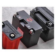 BATTERY 6N6-3B-1 for Yamaha XT250, 82-83 & Yamaha XT500, 83-85