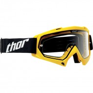 OFFER GOGGLES THOR ENEMY YELLOW