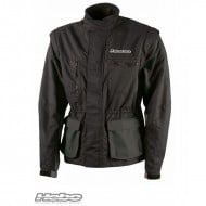 OUTLET CHAQUETA HEBO TRIAL STONE JUNIOR