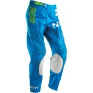 OFFER THOR PHASE RAMBLE BLUE / GREEN 2016 YOUTH PANT - SIZE 20