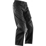 OFFER THOR PHASE OFF ROAD BLACK 2016 WOMAN PANT