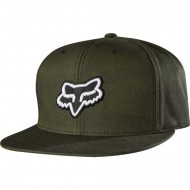 GORRA FOX DISASTER SNAPBACK HAT