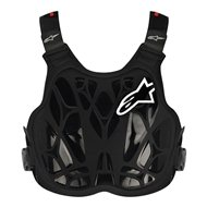 PETO ALPINESTARS A - 8 LIGHT PROTECTION VEST ENGINEERED FOR BNS