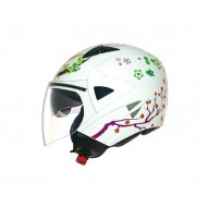 OUTLET CASCO SH-60 ICE FAIRY SHIRO BLANCO