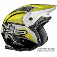 CASCO TRIAL ZONE 4 LINK FIBERGLASS COLOR AMARILLO
