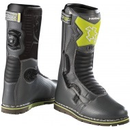 BOTAS TECH COMP COLOR GRIS
