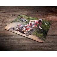Motocrosscenter Mouse Pad