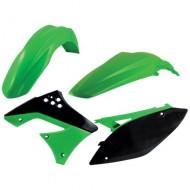 PLASTIC KIT ACERBIS KXF 250 09-12