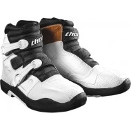 OFFER THOR BLITZ LS BOOTS 2020 WHITE