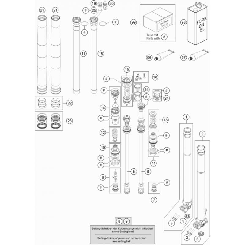 Ref  07 - PLUG M20 CPL