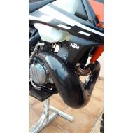 PROTECTOR DE BUFANDA KTM EXC 250/300 (2017-2018)