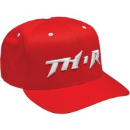 THOR BEANIE TRIPLE RED