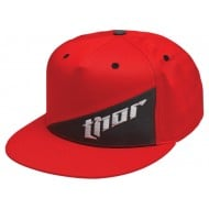 GORRA THOR SMIT SNAP RED
