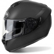 OUTLET CASCO AIROH INTEGRAL ST 701 COLOR NEGRO MATE