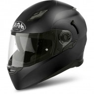 OUTLET CASCO AIROH INTEGRAL MOVEMENT S COLOR NEGRO MATE