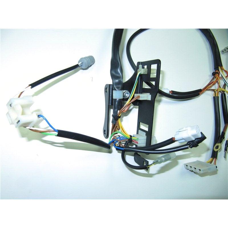 Wiring Harness Exc Eu  Aus Ktm Exc 200  250  300 2003