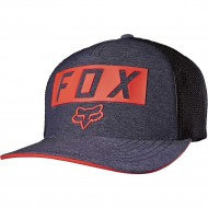 GORRA FOX MOTH STACKED FLEXFIT