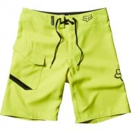 OFFER YOUTH OVERHEAD BOARDSHORT [FLO YLW]