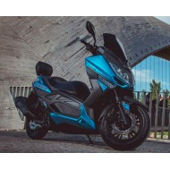 SCOOTER GOES 125GT EFI BLUE