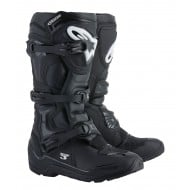 BOTAS ALPINESTARS TECH 3 ENDURO 2019 COLOR NEGRO