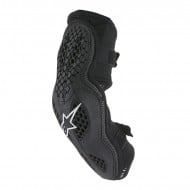 ALPINESTARS SEQUENCE ELBOW PROTECTOR 2022 BLACK / RED COLOUR