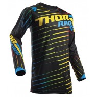 OUTLET CAMISETA INFANTIL THOR S8Y PULSE RODGE MULTICOLOR 2018