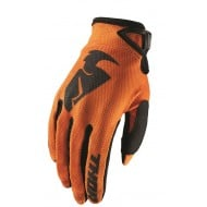 OUTLET GUANTES INFANTILES THOR SECTOR OFFROAD NARANJA