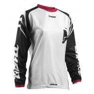 OUTLET CAMISETA MUJER THOR S8W SECTOR ZONES OFFROAD