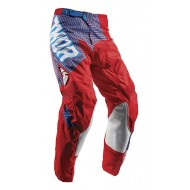 OFFER THOR YOUTH PANT S8Y PULSE GEOTEC RED/BLUE 2018