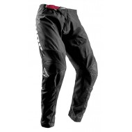OUTLET PANTALÓN MUJER THOR SECTOR ZONES OFFROAD 2019 NEGRO
