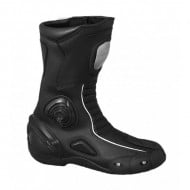 OFFER BOOTS RAINERS S-24 TITANIUM SIZE 44