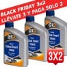 (BLACK FRIDAY) OIL GRO GLOBAL SMART 4T 10W40 1 LITR (3 UNIDADES)
