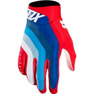 FOX AIRLINE DRAFTR GLOVES 2018 COLOR RED