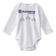 BABY BODY HUSQVARNA INVENTOR