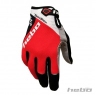 GLOVES HEBO TRIAL TONI BOU II 2021 COLOR RED