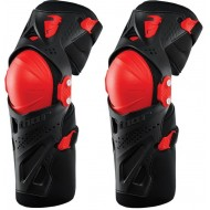 RODILLERAS THOR FORCE XP 2021 ROJAS